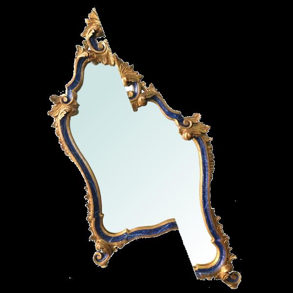 Mirror-Lapislazzulo
