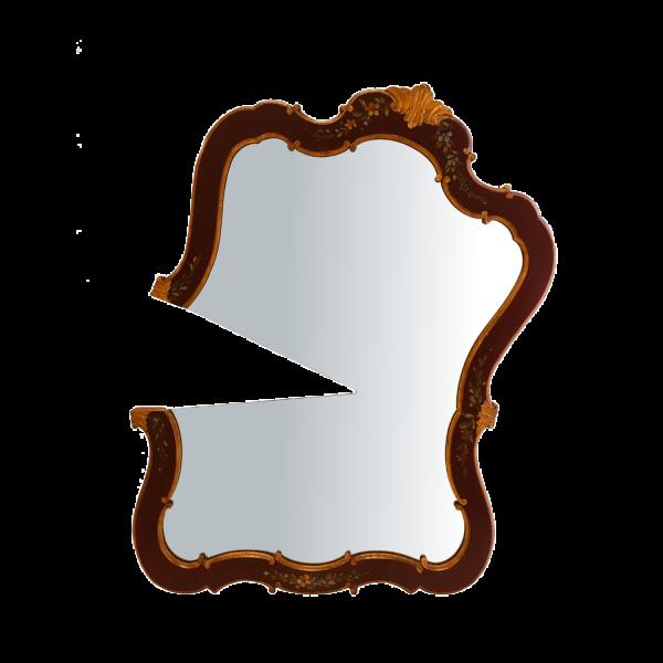 Mirror-Pacman