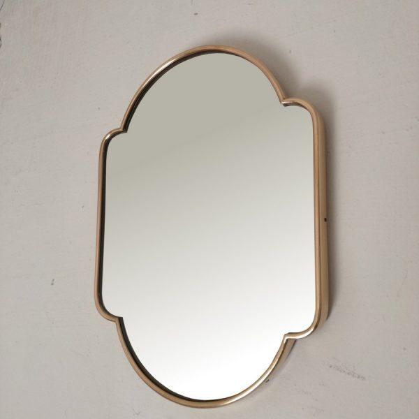 Specchio-sagomato-ottone-anni-50 (2)